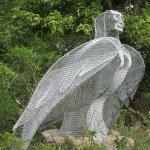 Wilderstein Outdoor Sculpture Exhibit, Reception